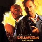 Django-samaritan, parce que tout le monde a le droit d'aimer Bruce Willis