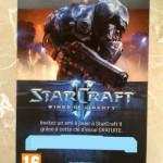 Vous voulez découvrir starcraft2?