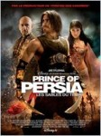 Prince of Persia, les sables du temps.