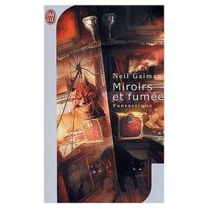 Miroirs et fum es le mad blog for Un lointain miroir