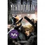 Matthew Richter, détective privé zombie, tome 1. Nekropolis, de Tim Waggoner