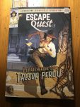 Petite review d'Escape Quest 1